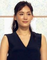9歳の子役が「かわいらしい」とデレた綾瀬はるか (C)ORICON NewS inc.