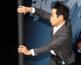 映画『ミッション:インポッシブル/ローグ・ネイション』イーサン・ハントの日記念イベントの模様(C)ORICON NewS inc.