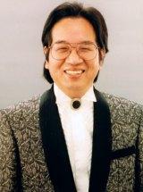 12日死去した漫談家・松鶴家祐二さん