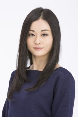 サイード役の吉川麻美