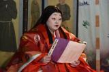 23日放送の『黄金伝説。』で平安時代にタイムスリップ  (C)テレビ朝日