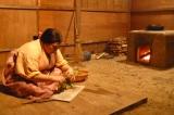 平安時代の庶民生活も体験 (C)テレビ朝日