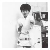 25周年記念シングル「I am a HERO」のファンクラブ限定 BROS.盤裏カバーは5歳当時の福山少年