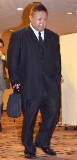 今井雅之さんの『お別れ会』に参列した脇知弘