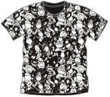 『ジョジョの奇妙な冒険』イギー特製Tシャツ (C)荒木飛呂彦&LUCKY LAND COMMUNICATIONS/集英社