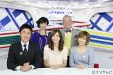 7月19日、フジテレビで放送の『みんなのKEIBA』ではマルチチャンネル放送を実施。サブチャンネルでパドックを中継