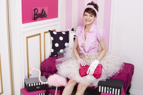 『Barbie by Drerich』