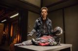 映画『アントマン』(9月19日公開)場面写真(C)Marvel 2015