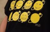 『24時間テレビ38』のチャリTシャツ (C)日本テレビ