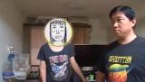 スギちゃんの新妻が『発見!ウワサの食卓』でテレビ初出演(C)関西テレビ