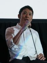 『日本アニメ(ーター)見本市』先行上映イベントに登壇した谷東氏 (C)ORICON NewS inc.