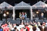 『Amuse Fes2015 BBQ in つま恋 〜僕らのビートを喰らえコラ!〜』限定コラボグループ「ホトンドアッシュ」