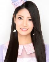 AKB48卒業を発表した倉持明日香(C)AKS