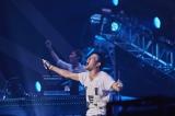 ファンキー加藤『I LIVE YOU 2015 in 大阪城ホール』初日公演より
