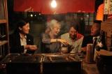 『マッサン』のヒロイン、あのシャーロットが民放ドラマ初出演。ミステリーの女王・山村美紗原作、テレビ朝日系ドラマスペシャル『名探偵キャサリン』9月放送(C)テレビ朝日