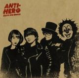 SEKAI NO OWARI「ANTI-HERO」(7月29日発売)初回限定盤A