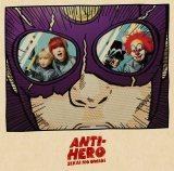SEKAI NO OWARI「ANTI-HERO」(7月29日発売)初回限定盤B