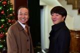 『HERO』は6年前の月9ドラマ『太陽と海の教室』以来の共演だった濱田岳と小日向文世
