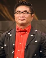 実写映画『進撃の巨人 ATTACK ON TITAN』のジャパンプレミアに出席した松尾諭 (C)ORICON NewS inc.