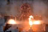 実写映画『進撃の巨人 ATTACK ON TITAN』のジャパンプレミアの模様 (C)ORICON NewS inc.