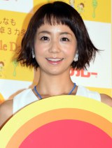 大塚食品『ボンカレー』のWebCM発表会に出席した福田萌 (C)ORICON NewS inc.