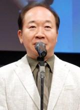 『第5回衛星放送協会オリジナル番組アワード』授賞式に出席した中村梅雀 (C)ORICON NewS inc.