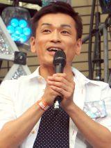 『ワールドトリガー夏祭り2015 @ボーダー六本木支部』に出席した森田成一 (C)ORICON NewS inc.