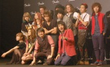 フェンダーミュージック発足を記念した『FENDER LAUNCH PARTY』の模様 (C)ORICON NewS inc.