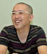 15年続いた『ラブやん』を完結させた田丸浩史氏 (C)ORICON NewS inc.