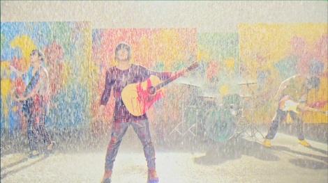 flumpoolが新曲「夏よ止めないで 〜You're Romantic〜」のMVを公開