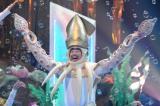 『LIFE!〜人生に捧げるコント〜』から生まれたイカ大王が紅白歌合戦出場を目指す!?(C)NHK