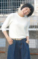 映画『東京無国籍少女』で初主演を務める清野菜名 (C)ORICON NewS inc.