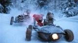 チェコ伝統のマリオネットによるパペット映画ながら実写映画以上の迫力! 『クーキー』(8月22日公開)カーチェイスシーンを公開