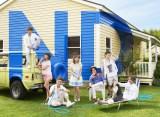 7月29日には7ヶ月連続リリースの第7弾シングル「LOVER」を発売