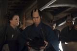 大河ドラマ『花燃ゆ』7月26日放送の第30回にゲスト出演する武井壮(C)NHK