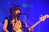 『Silent Siren Live Tour 2015 Spring → Summer サイレン VS サイレント』追加公演を行ったSilent Siren・あいにゃん