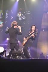函館で2年ぶり単独公演を行うGLAY