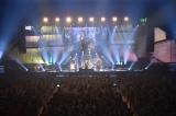 函館アリーナのこけら落とし公演『GLAY Special Live at HAKODATE ARENA GLORIOUS MILLION DOLLAR NIGHT Vol.2』初日の模様