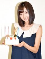 18歳の誕生日を迎えた武田玲奈 (C)ORICON NewS inc.