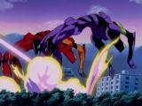 日本テレビ深夜番組『映画天国』(前2:9※関東ローカル)では「第壱話 使徒、襲来」、「第九話 瞬間、心、重ねて」、「第弐拾四話 最後のシ者」の3エピソードを送る(C)カラー/Project Eva.