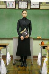10年前、天海祐希が主演し大ヒットした連続ドラマ『女王の教室』 (C)日本テレビ