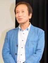 舞台『遠き夏の日』製作発表会見に出席した石田信之 (C)ORICON NewS inc.
