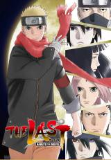 DVD/Blu-ray Disc『THE LAST -NARUTO THE MOVIE』が初登場1位(C)岸本斉史 スコット/集英社・テレビ東京・ぴえろ(C)劇場版NARUTO製作委員会2014