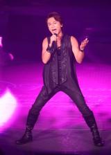 『KIYOSHI special concert 2015〜KIYOSHI'S SUMMER〜』より