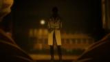 劇場アニメ『虐殺器官』(11月13日公開)ジョン・ポール(CV:櫻井孝宏)(C)Project Itoh/GENOCIDAL ORGAN