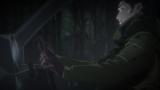 劇場アニメ『虐殺器官』(11月13日公開)アレックス(CV:梶裕貴)(C)Project Itoh/GENOCIDAL ORGAN
