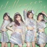 AKB48の41stシングル「ハロウィン・ナイト」初回限定盤Type-C