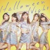 AKB48の41stシングル「ハロウィン・ナイト」初回限定盤Type-D
