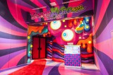 『KAWAII MONSTER CAFE』