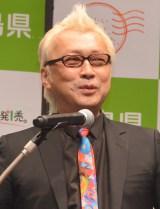 CMの出演料が「0円」であることを明かした箭内道彦氏 (C)ORICON NewS inc.